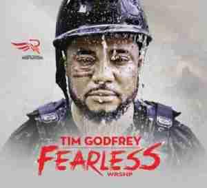 Tim Godfrey - BIGGER